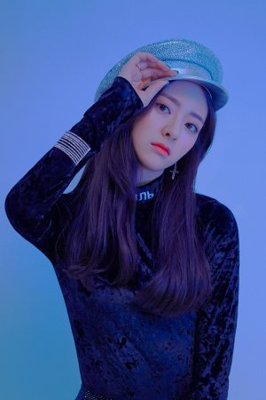 Yu Na Shin