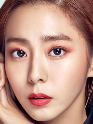 Lee Se Jin (Night Light)