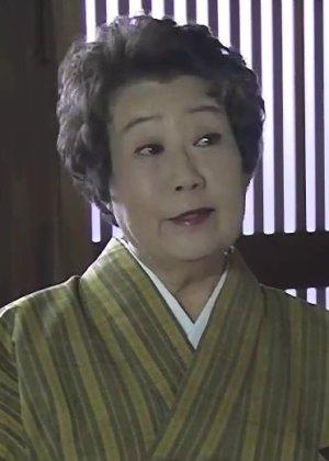 Kayashima Narumi in 3 nen B gumi Kinpachi Sensei Japanese Drama (1979)