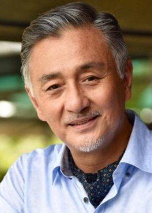 Hugo Ng in The Dripping Sauce Hong Kong Drama (2020)