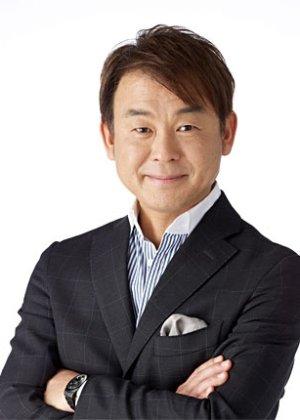 Yokoyama Yuji in Cinema Angel Japanese Movie (2015)