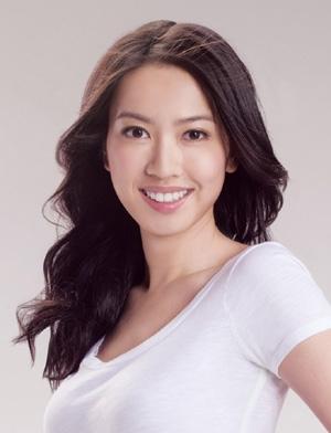 Tracy Chu in K9 Cop Hong Kong Drama (2016)