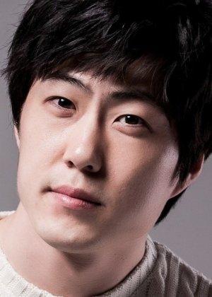 Tak Ho Yeon in Pick Up Artist Korean Movie (2014)