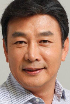 Yong Woo Gil