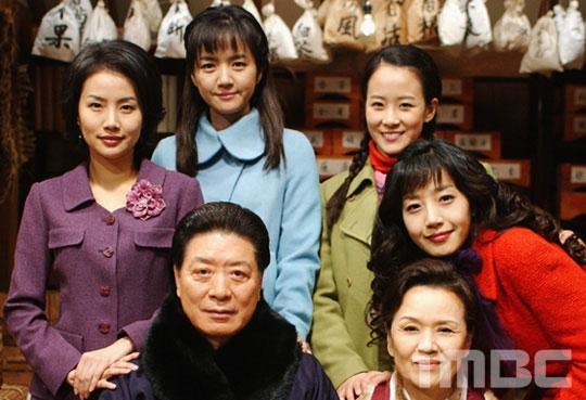 Pharmacist Kim's Daughters