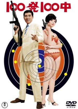 Ironfinger (1965) poster