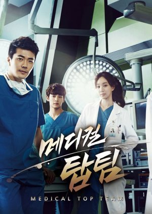 Medical Top Team thumbnail