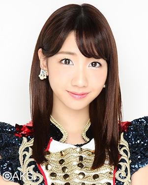 Kashiwagi Yuki in AKB Love Night - Love Factory Japanese Drama (2016)