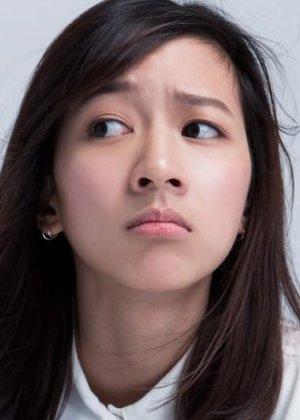 Chen Yu in Deja Vu Taiwanese Drama (2019)