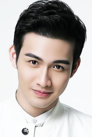 Bin Bin Zhang