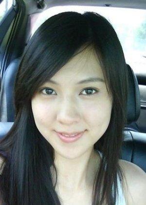 Amanda Chu in Borrow Your Love Taiwanese Drama (2013)