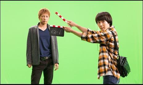 Odoru Daisenden Kaigi Season 2 (2015) poster
