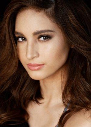 Coleen Garcia in Extra Service Philippines Movie (2017)