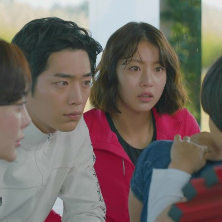 Are You Human Too? Episode 13