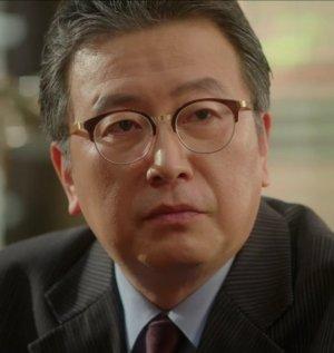 Yoon Sang Lee