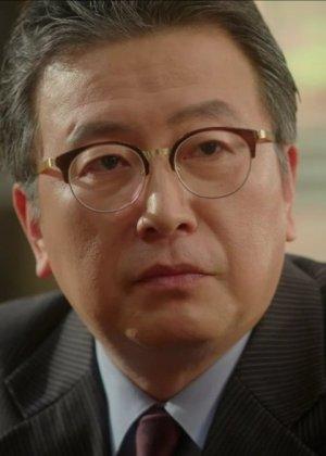 Lee Yoon Sang in His Last Gift Korean Movie (2008)