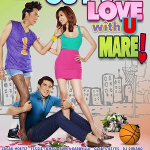 This Guy's in Love with U Mare! (2012) photo