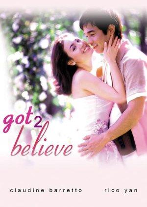 Got 2 Believe (2002) poster
