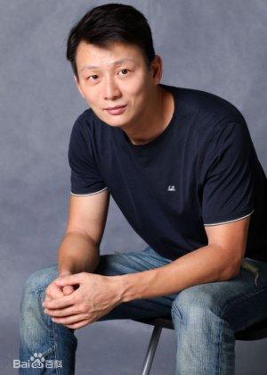 Yu Zhong Zhong in Together Hong Kong Drama(2009)