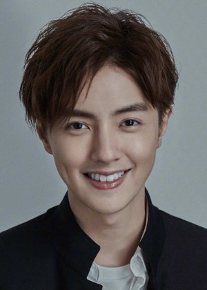 Darren Chen in The Sleuth of Ming Dynasty Chinese Drama (2020)