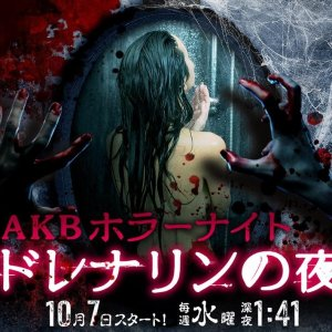 AKB Horror Night - Adrenaline no Yoru (2015) photo
