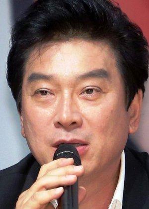 Kim Hyung Il in The General's Son Korean Movie (1990)