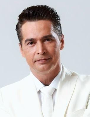 Johnny Anfone in Arkom Thai Drama (2017)