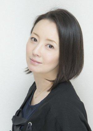 Takahashi Yumiko in Maison Ikkoku Japanese Special (2007)