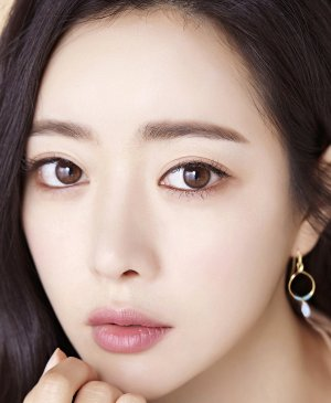 Princess Mi Kang (Drama Special Series Season 2: The True Colors)