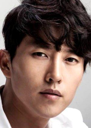 Hyun Woo Sung in You're So Beautiful Korean Drama (2011)