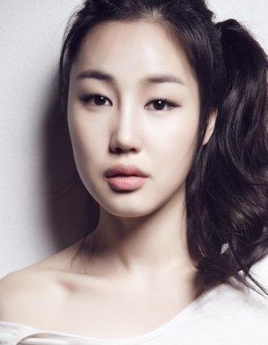 Eun Ah Seo