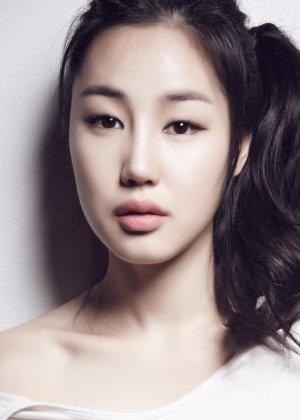 Seo Eun Ah in Act Korean Movie (2013)