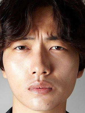 Lee Joo Bong (The Bros)