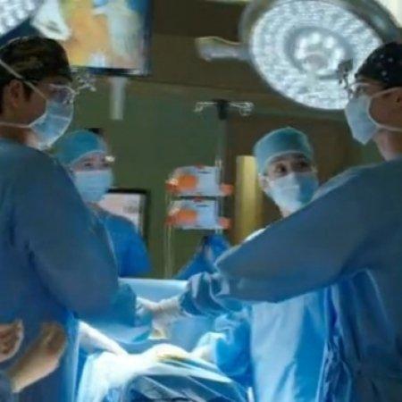 Doctor Stranger Episode 17