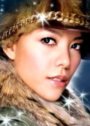 Saya Chang in Beauty 99 Taiwanese Drama (2004)