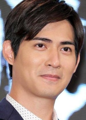 Vic Chou in Sweet Relationship Taiwanese Drama (2007)