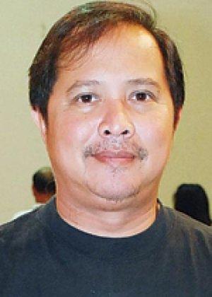 Puttipong Promsaka Na Sakolnakorn in Yes or No 2 Thai Movie (2012)