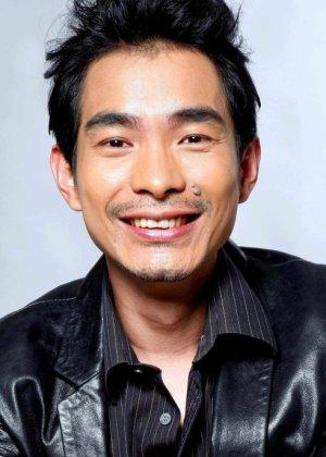 Qi Wen Xie in Just You Taiwanese Drama (2013)