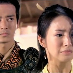 Prince of Lan Ling Episode 27