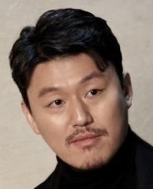 Kim Min Jae in Train to Busan 2: Peninsula Korean Movie (2020)