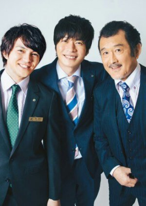 Ossan's Love the Movie