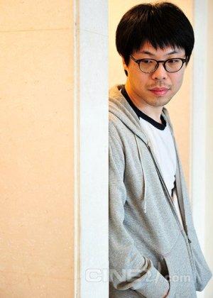 Ryu Hyung Gi in Our Fantastic 21st Century Korean Movie(2009)