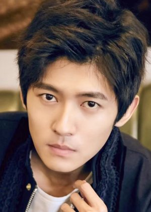 Thomas Tong in Fly in Sky Chinese Drama (2020)