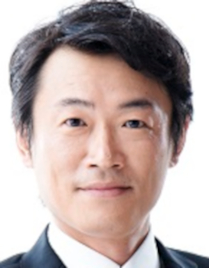 Kiuchi Yoshikazu in Kasouken no Onna Season 12 Japanese Drama (2013)