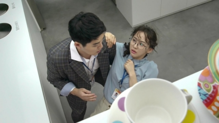 Drama Special Season 9: Miss Kim's Mystery