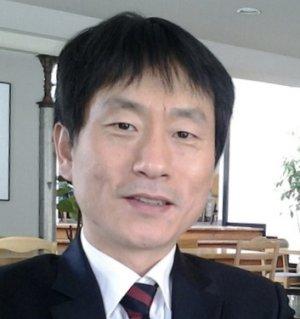 Gyo Shik Choi