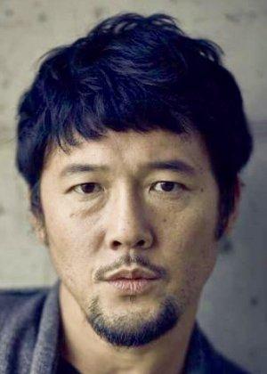 Bang Joong Hyun in Dream of Salmon Korean Special (2006)