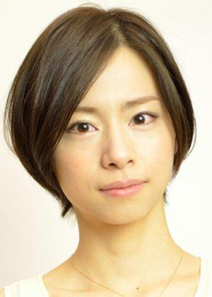 Kinoshita Misaki in The Backwater Japanese Movie (2013)