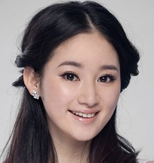 Cristy Guo in Painting Jianghu Chinese Drama (2020)