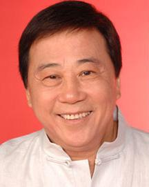 Yu Ha in Daddy Good Deeds Hong Kong Drama (2012)